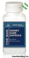 """Obat Alami Ginjal Kidney Care Capsule Terbaik Dalam Menyembuhkan Penyakit Ginjal, pesan sekarang cukup sms """"BARANG DIKIRIM BARU BAYAR""""."""
