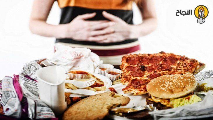 كيف تتخل ص من عسر الهضم في رمضان In 2021 Bad Diet Food Food Photo