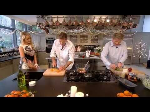 Gordon Ramsay S World Kitchen Recipes From The F Word