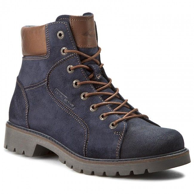 Trappers CAMEL ACTIVE - Outback 817.75.01 Midnight/Bison