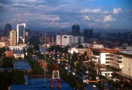 Hohhot, Inner Mongolia, ChinaInner Mongolia, Favorite Places