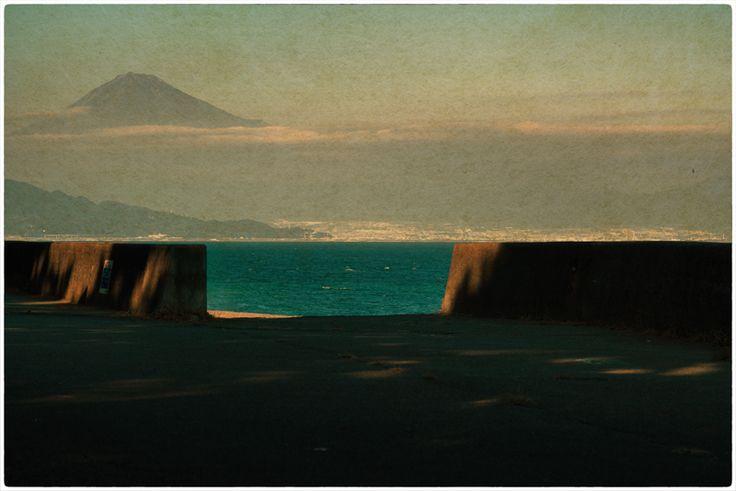 Lost Horizon, Angel Albarrán and Anna Cabrera