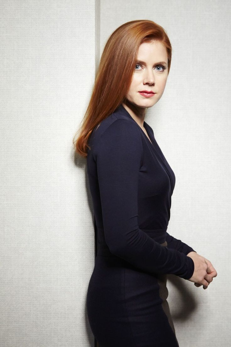 Big Eyes Promo - AAF-018 - Amy Adams Fan - The Gallery