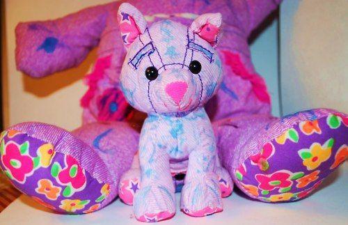 90s toy  Doodle Bear