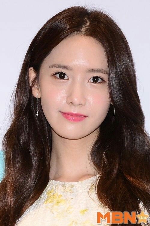 YoonA at Baby-G Fansign Event