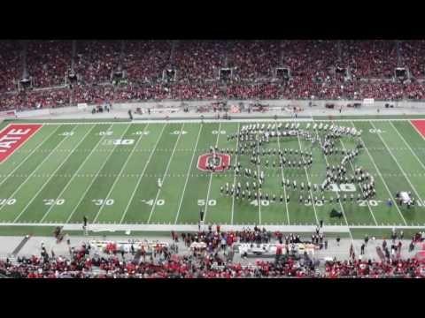 Оркестр в штате Огайо устроил шоу