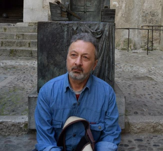 L'ANGOLO DELLA POESIA di Giovanni Moschella - Tu sei
