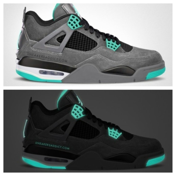 Jordan Brand is set to take the Jordan signature shoe to the next level  with this Retro colorway of the Air Jordan IV