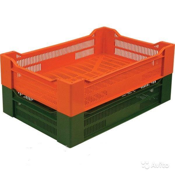 Пластиковые ящики купить в Москве на Avito — Бесплатные объявления на сайте Avito