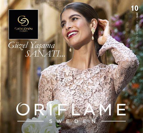 Satış – Danışman Sayfası | Oriflame Türkiye | Oriflame Türkiye