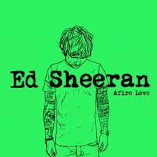 Image result for ed sheeran album covers