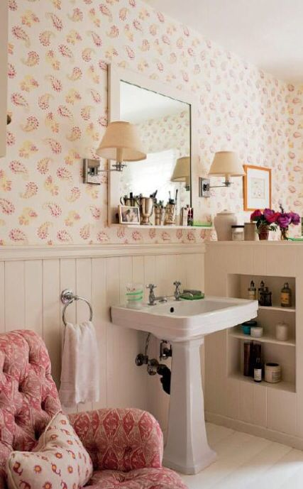 309 best images about pink bathrooms on pinterest for Bathroom planner ireland