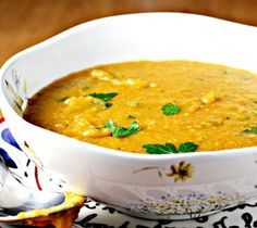 Hippocrates, the father of ancient greek medicine conceived this magical soup to treat his chronically ill patients. He used it to detoxify their bodies and stimulate healing. Dr. Max Gerson relaunched the miraculous soup in his own natural therapy for treating cancer and other chronic diseases in 1930.