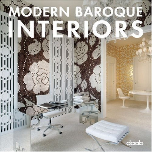 Mine | Modern Baroque Interiors