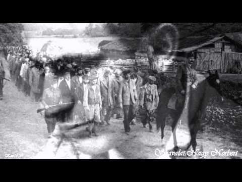 Radnóti Miklós -  Negyedik ecloga