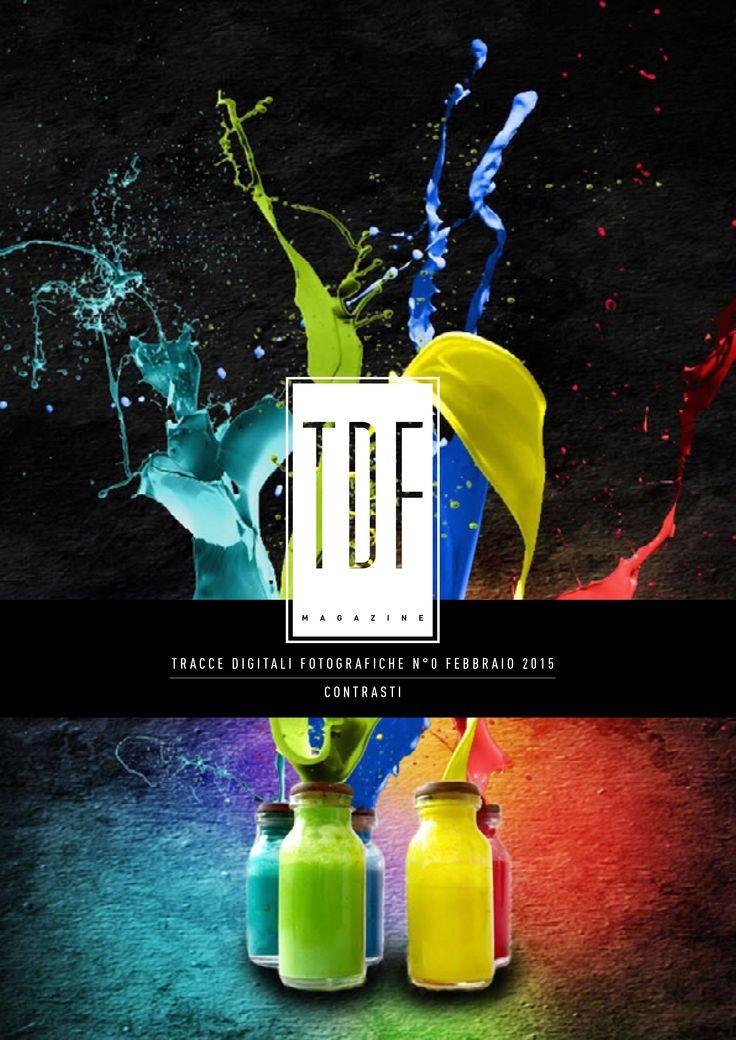 Copertina della rivista digitale del Circolo Culturale Massimo Ferretti di Jesi
