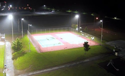 When you are planning to build a tennis court in your sports facility, you would definitely look for better ways to enhance its beauty and functionality. One area that will need a lot of attention is the installation of tennis court lights.