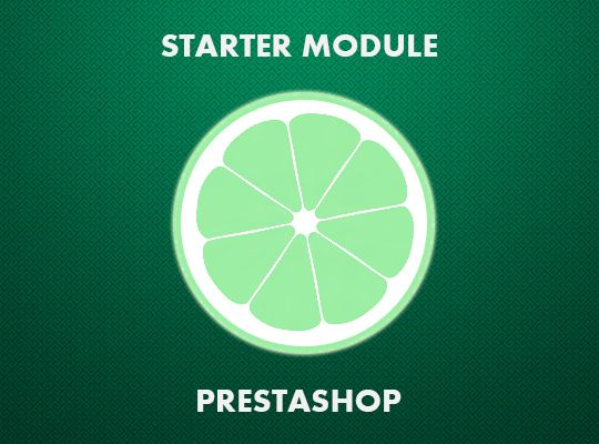 A boilerplate that will get you started with your module for PrestaShop v1.5 #prestashop #ecommerce #modules