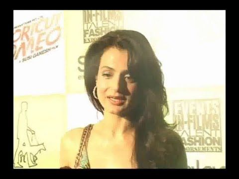 Ameesha Patel's interview | SHORTCUT ROMEO movie story.
