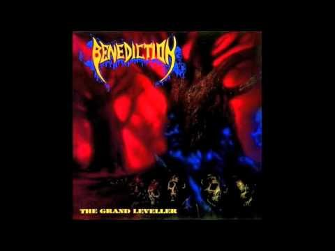 BENEDICTION - The Grand Leveller ◾ (album 1991, UK death metal)