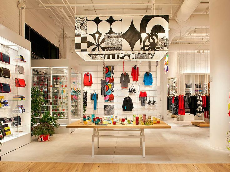 manhatten fifth avenue marimekko flagship concept store clothing bags accessoires. Black Bedroom Furniture Sets. Home Design Ideas