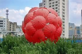 Картинки по запросу installation with ball
