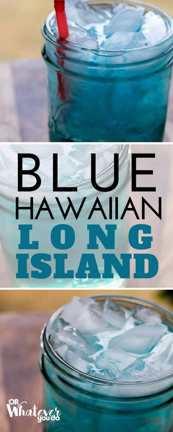 Blue Hawaiian Long Islands are a concoction of alllll the liquor plus blue curacao and some 7up. Not for the faint-hearted, make sure you enjoy this colorful drink in moderation! Blue Hawaiian Long Island You guys know my love for blue drinks and fun cocktails is pretty intense. Most recently I posted this awesome Baby...Read More »
