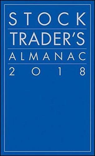Stock Trader's Almanac 2018 (Almanac Investor Series)