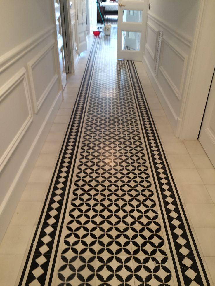 12 best images about alfombras de mosaico hidr ulico on - Casa de alfombras ...