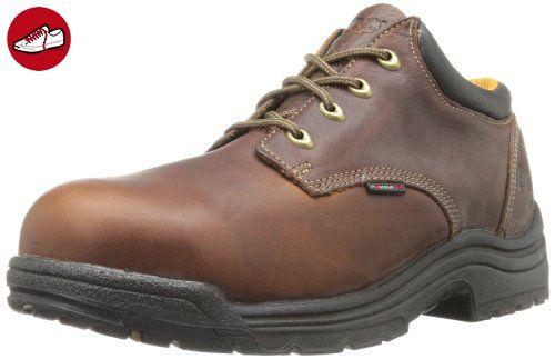 Timberland 47028 PRO® TiTAN® Oxford Safety Toe Shoe Sicherheitsschuhe (43) - Timberland schuhe (*Partner-Link)