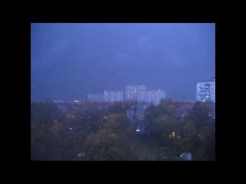 Немного ухватила грозу 3. октября Москва. - Ярмарка Мастеров - ручная работа, handmade