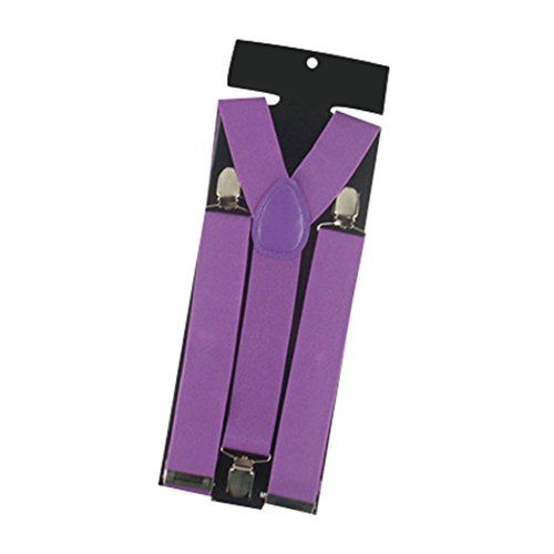 VENI MASEE® Men's Adjustable Elastic Clip, Various Colors, Price/Piece VENI MASEE http://www.amazon.co.uk/dp/B0107UN4YG/ref=cm_sw_r_pi_dp_kf14wb15F5M74