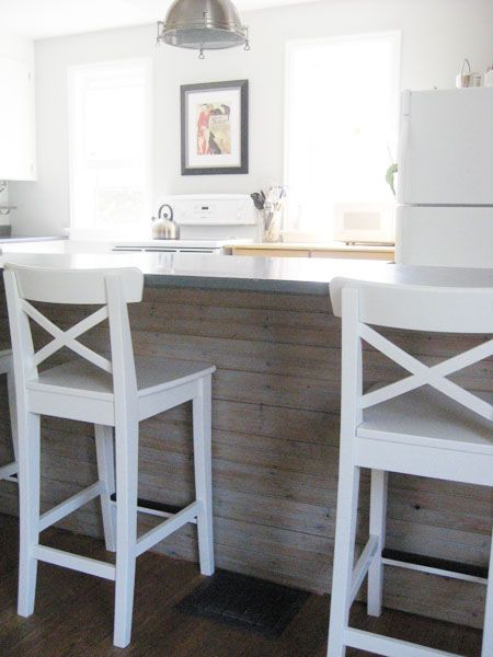 Domestic Divinity White Furniture From Ikea Kitchens