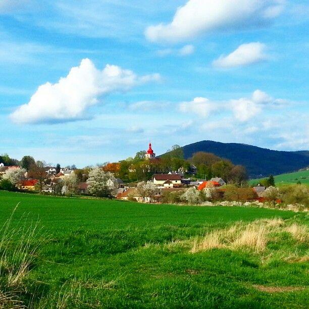 Poleň, Czech  Republic