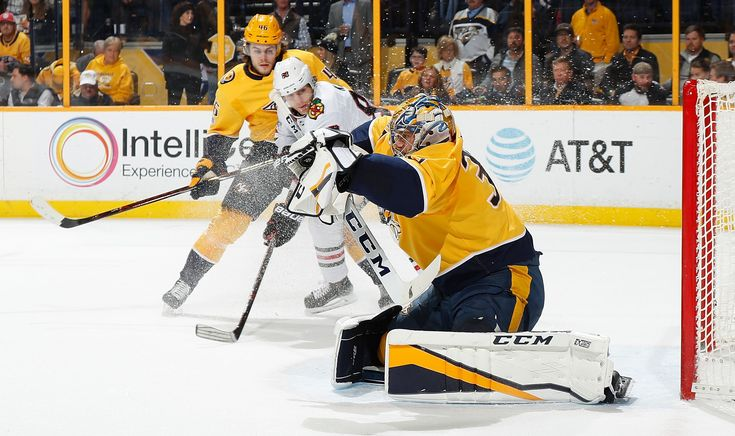 Nashville Predators: Why the Predators will not win the Stanley Cup