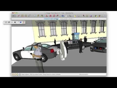 google sketchup advanced tutorial