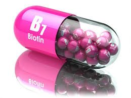 Biotin can have an effect on thyroid test results