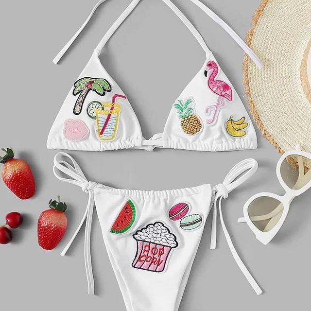 [New]  Die 10 besten Outfit-Ideen von heute (mit Bildern) – Un bikini muy diverti …