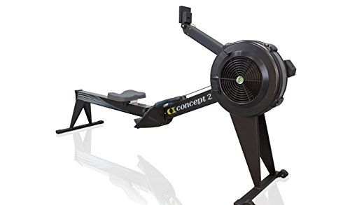 Row with the best!! Easy to store and one of my favorite workouts.