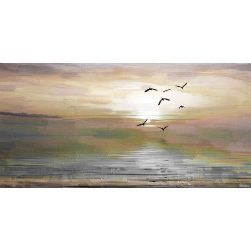 Marmont HIll Hyman Art Print on Canvas