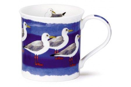 Kubek Bute Shore Birds Seagull 250ml Dunoon