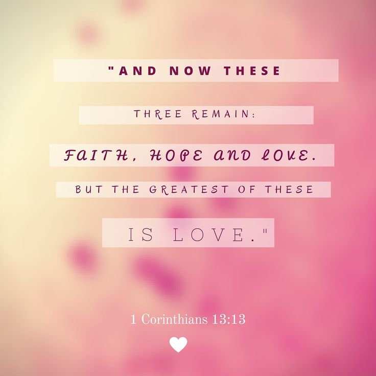Love Hope Quote: 17 Best Images About Faith On Pinterest