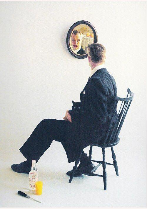 Vincent Price Smirnoff ad (1955)