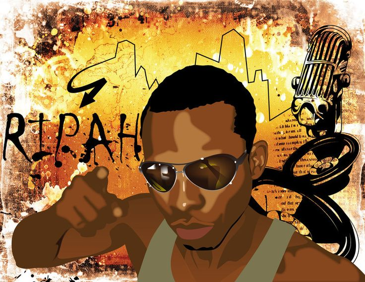 Check out Ripah on ReverbNation