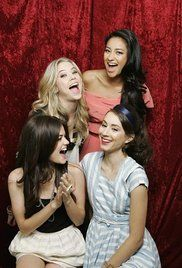 Megashare Pretty Little Liars Season 1 Ep 1. One year after the mysterious disappearance of Alison Dilaurentis, her friends believe their secrets are safe forever, but the truth may be only one text away.