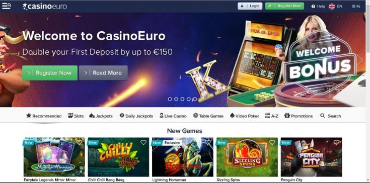 Top Rated Casino Games