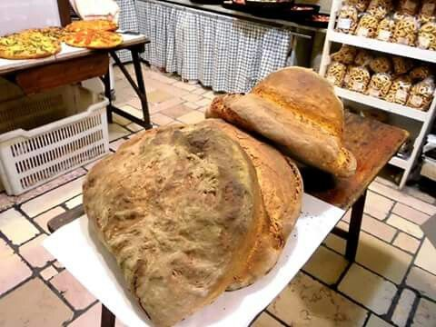 Pane di Altamura, Puglia