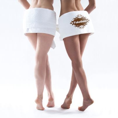 Fake bake spray tanning coming soon to The Beach House! With at home products also,