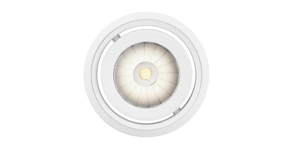 Piccolo #formato con massima #flessibilita': Oktalite vi presenta AGIRA #LED #luci #retail
