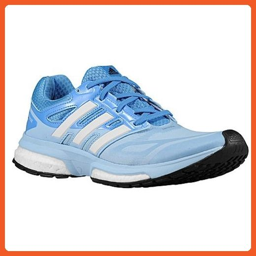 Adidas Supernova Sequence 7 Womens Running Shoe 9.5 Clear Sky-White-Lucky Blue - Athletic shoes for women (*Amazon Partner-Link)